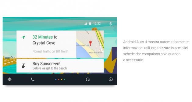[I/O 2014] Android Auto: presto in arrivo su tutte le automobili