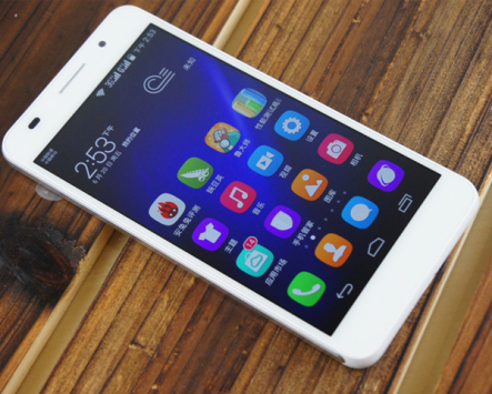 Huawei Honor 6, primo hands-on