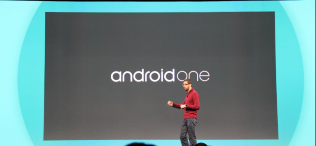 [I/O 2014] Google annuncia Android One per portare gli smartphone nei paesi emergenti
