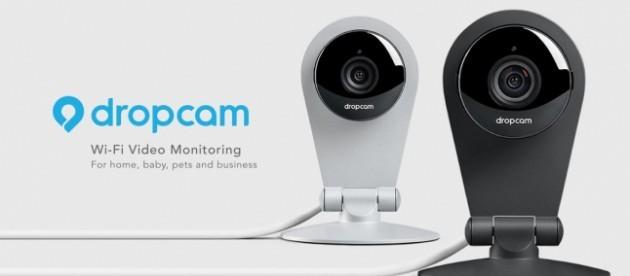 Google porta a termine l'acquisizione di Dropcam per 555 milioni di dollari