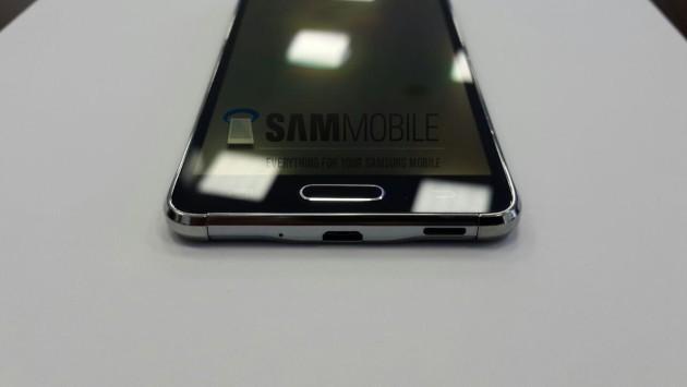 Samsung Galaxy Alpha: confermate le caratteristiche tecniche