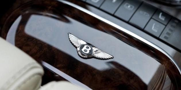 Vertu: partnership con Bentley per la creazione di smartphone di lusso