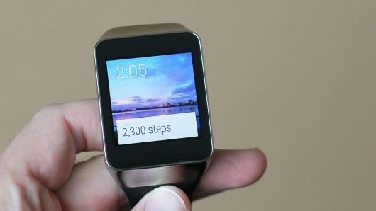 Samsung Gear Live: riparabilità 8 su 10 per i ragazzi di iFixit