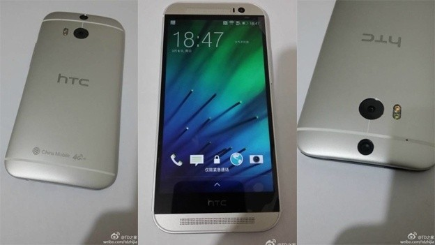 HTC One (M8): disponibile l'update ad Android 4.4.3 in Europa
