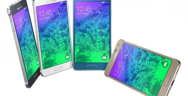 Samsung Galaxy Alpha ufficiale: caratteristiche, prezzo, immagini e altro ancora