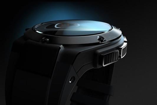 HP potrebbe presto realizzare un ottimo smartwatch