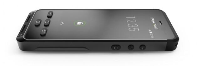 Pixavi Impact X: ecco un nuovo ed interessante rugged-phone Android