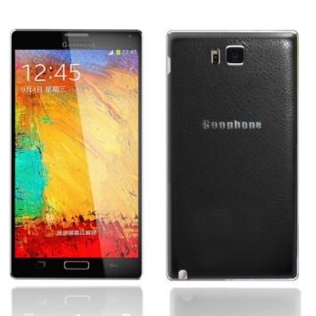 Goophone N4: ancor prima della presentazione, Galaxy Note 4 ha già un clone