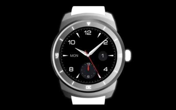 LG anticipa il suo G Watch R in un video