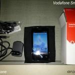 Vodafone Smart 4 Mini: la recensione di Androidiani.com