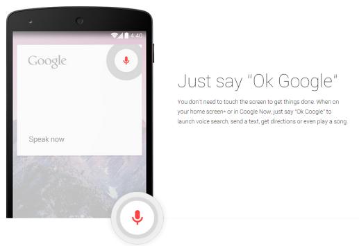 Ricerca Google, ora supporta il riconoscimento di più lingue contemporaneamente