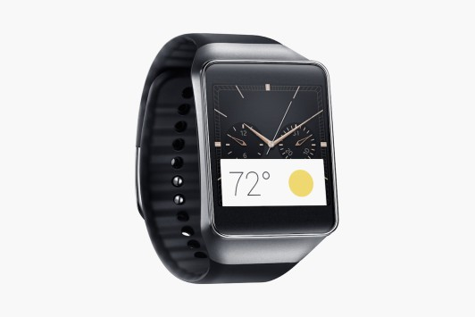 Samsung Gear Live: Google rilascia la build KMV78Y