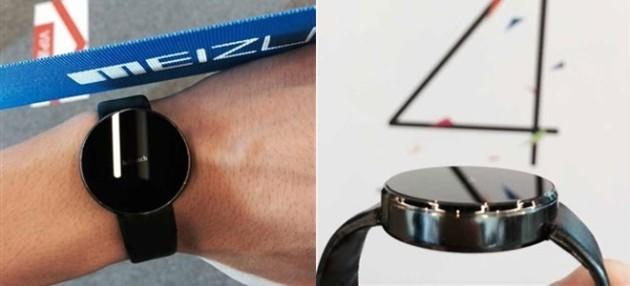 Meizu annuncia il nuovo inWatch Pi MX4 Edition: nuovo smartwatch a soli 65$