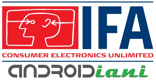 IFA 2014: Androidiani.com in diretta da Berlino