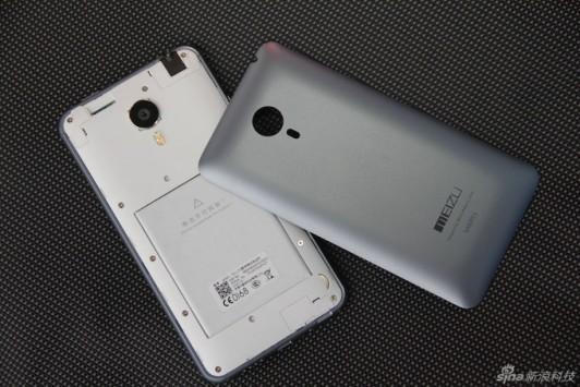 Meizu: presentato ufficialmente l'MX4