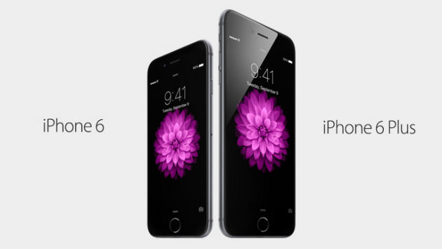Apple annuncia iPhone 6 e iPhone 6 Plus