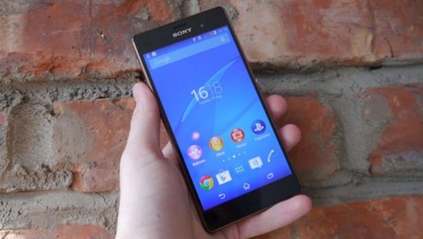 Sony mostra in video alcune nuove funzionalità della serie Z3