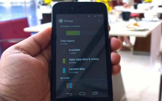 Android One, niente fotocamera senza microSD