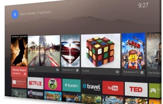 Android TV: le app dovranno essere approvate da Google prima della pubblicazione