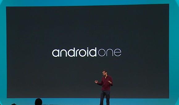 Google pubblica il codice sorgenti del kernel dei primi smartphone Android One