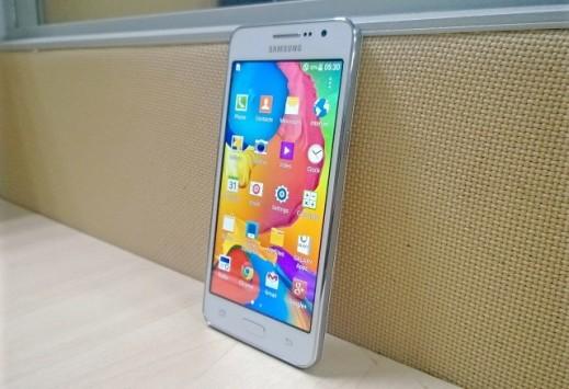 Samsung Galaxy Grand Prime, selfie-phone con fotocamera frontale da 5 MP