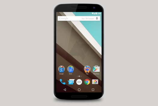 Nexus 6, display da 5.9 pollici confermato anche dal Wall Street Journal