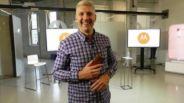 Gli smartphone da 700 Dollari hanno i giorni contati, per il presidente di Motorola