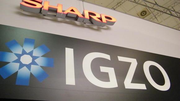 """Sharp annuncia il primo tablet Android con display MEMS IGZO da 7"""""""