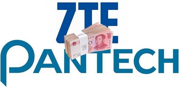 ZTE è realmente intenzionata ad acquistare Pantech