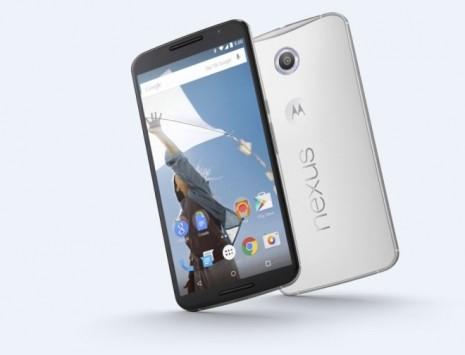 Nexus 6: ecco i prezzi ufficiali per il nostro paese