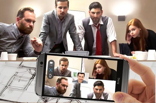 HTC: lo One M8 con fotocamera da 13 megapixel non vedrà mai la luce in occidente
