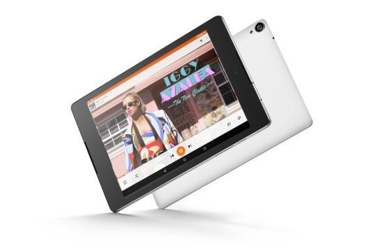 Nexus 9 in pre-ordine anche sul Google Play Store