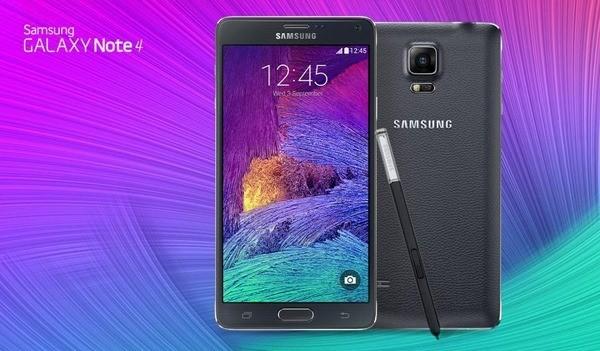 Samsung Galaxy Note 4, S-Pen e fotocamera si mostrano in video