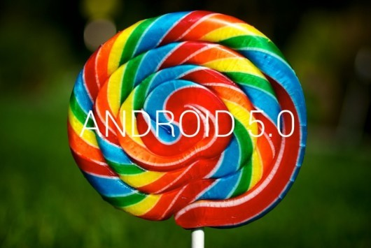 Android 5.0 Lollipop: roll out il 3 Novembre