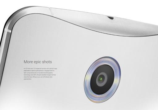 Google Fotocamera, ecco l'app in versione Lollipop [DOWNLOAD]