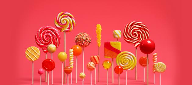 Nexus 4 riceverà Android 5.0 Lollipop!