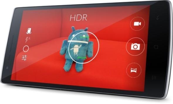 L'app fotocamera di Cyanogen sbarca sul Play Store