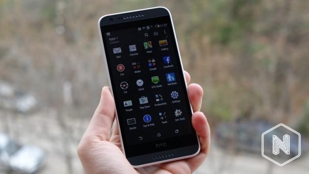 HTC Desire 620: nuove foto e conferme sulle specifiche tecniche