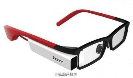 Huawei presenterà i suoi smartglass a marchio Honor il 24 Novembre