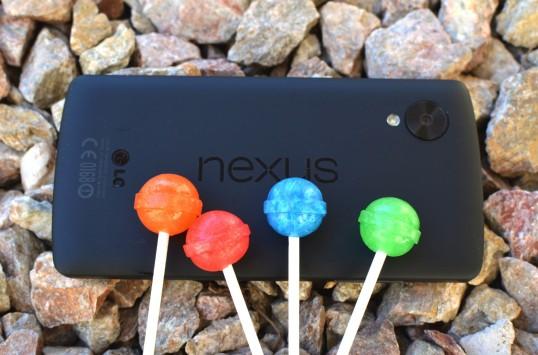 Android Lollipop, la crittografia causa un sensibile calo delle prestazioni del device