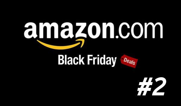 Amazon Black Friday #2: le offerte che hanno catturato la nostra attenzione