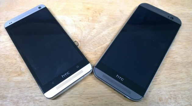 HTC: L'aggiornamento a Lollipop per i Google Play Edition arriva venerdì