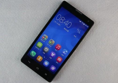 Huawei Honor 3C arriva in Europa: display HD e 2 GB di RAM a 139 Euro