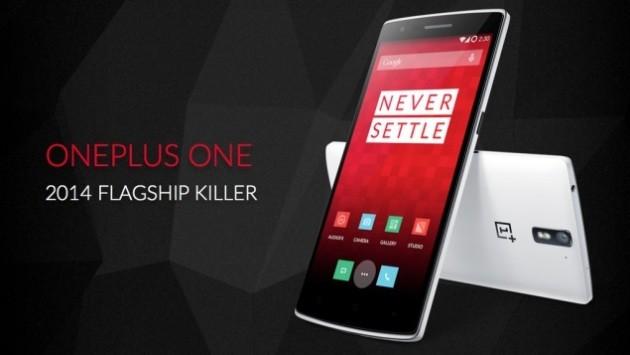 OnePlus One disponibile senza invito per i prossimi tre giorni